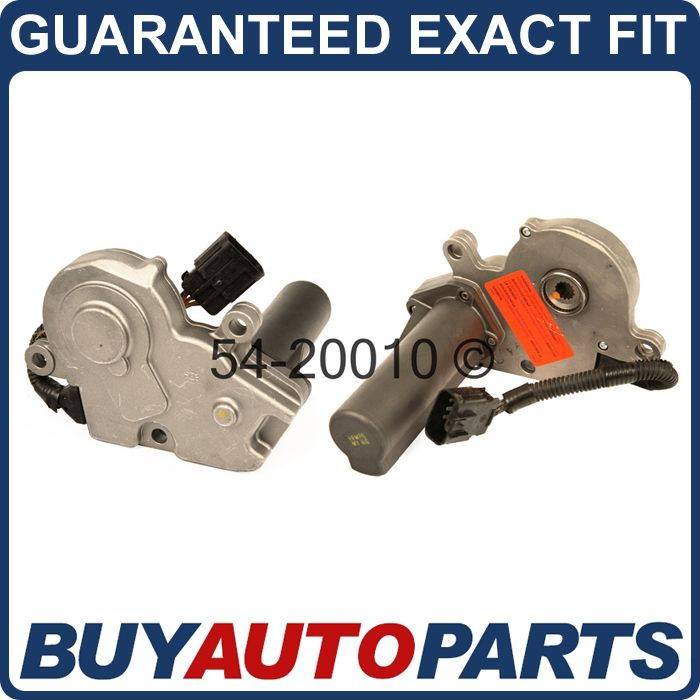 BRAND NEW TRANSFER CASE ENCODER MOTOR FOR GM CHEVY TRUCK & SUV