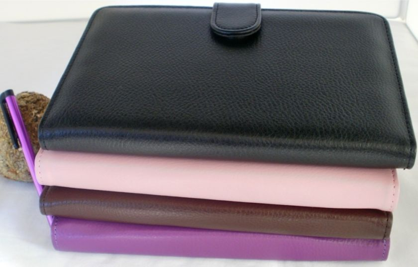 Kindle Fire Folio Case Cover   Black. Free FAST shipping. US Seller